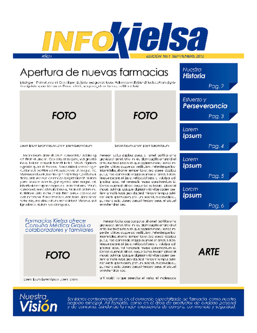 InfoKielsa Prueba