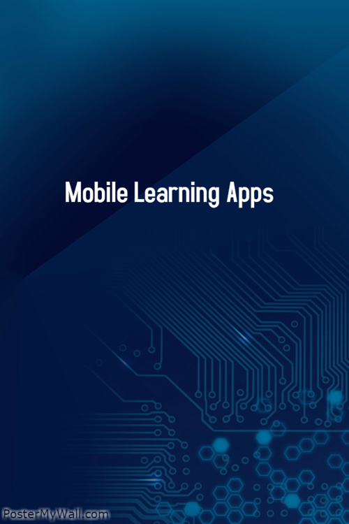 Copy of mobile learning apps