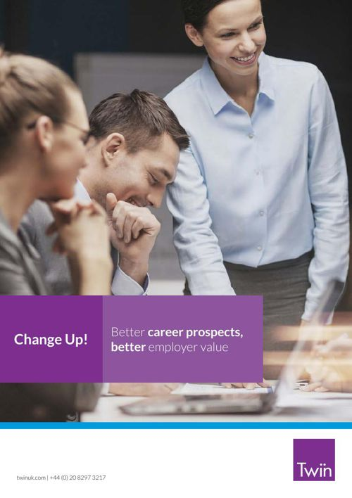 career prospects notes