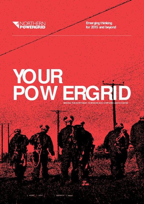 Northern Powergrid - Emerging Thinking