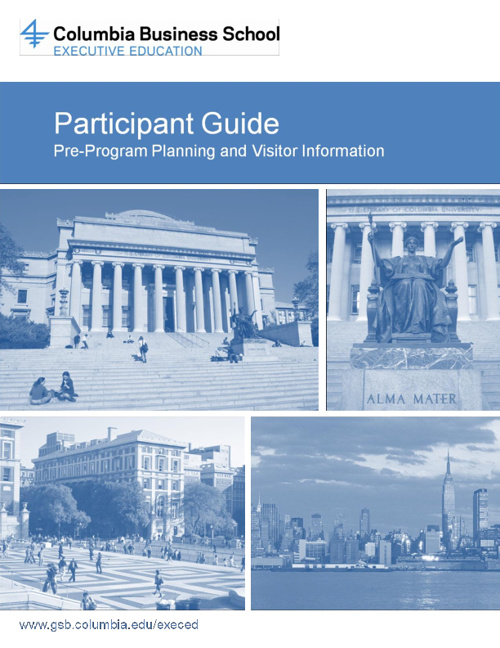 CBSEE Participant Guide