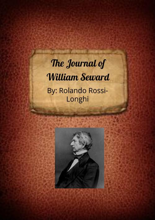 The Journal of Willaim Seward