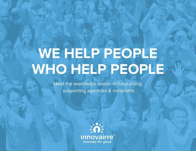 Innovairre - Innovate for Good
