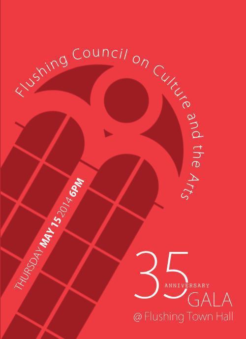 Flushing Town Hall 35th Anniversary Gala
