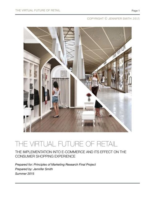 VIRTUAL FUTURE OF RETAIL FINAL NEW