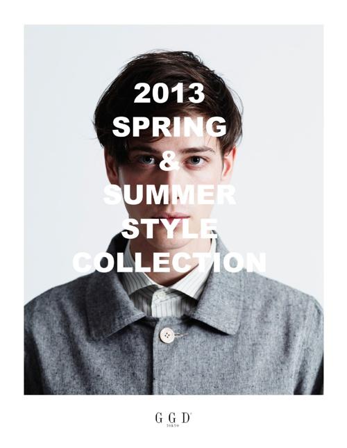 2013 spring & summer