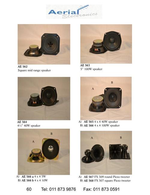 Aerial Electronics Catalog_Part5