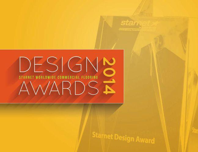 Starnet Design Awards 2014