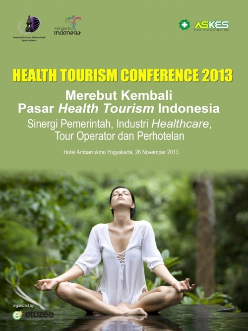 DRAFT HEALTH TOURISM CONFERENCE 2013
