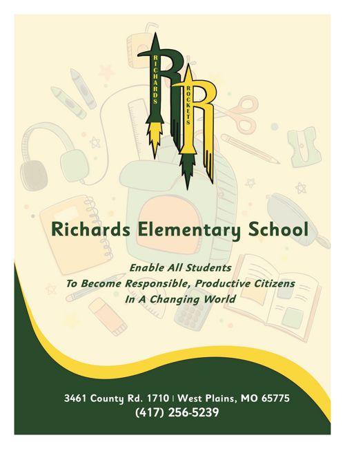 2017 2018 Elementary Student Planner
