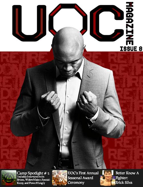UOC Magazine 8