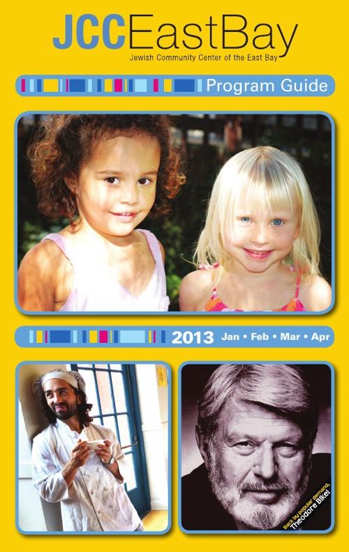 Spring 2013 Program Guide