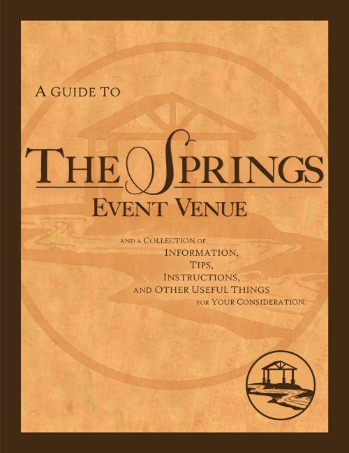 Wedding Venue Guide - Lake Conroe Pine Hall