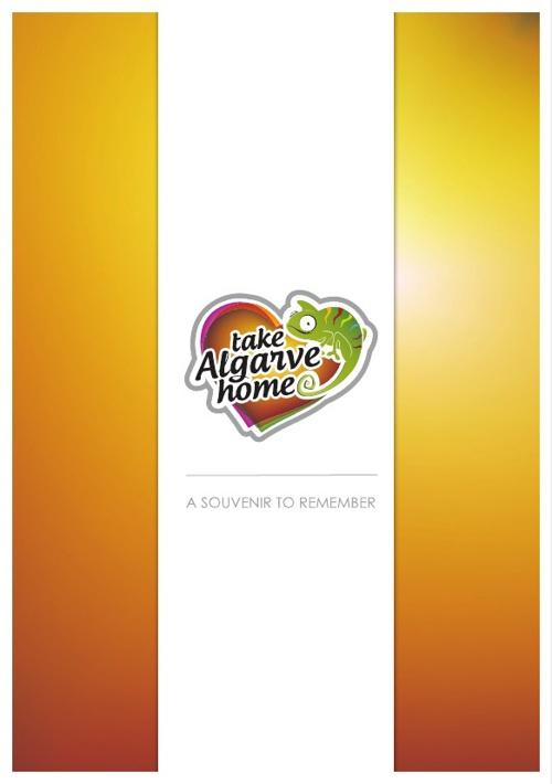 Catálogo de Produtos Take Algarve Home