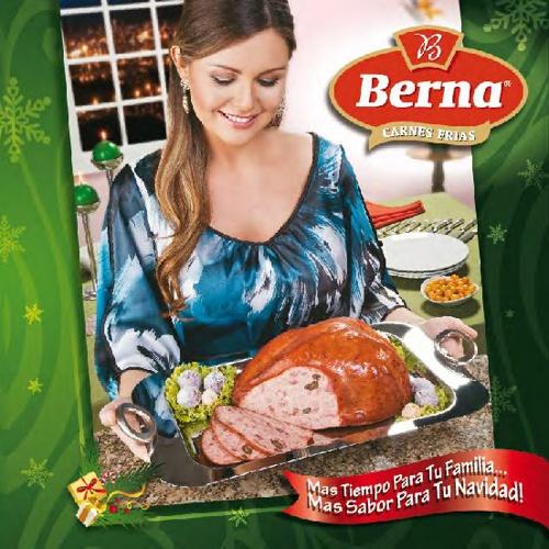 Catalogo Navidad Berna