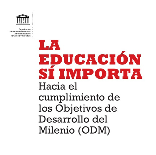La educación importa