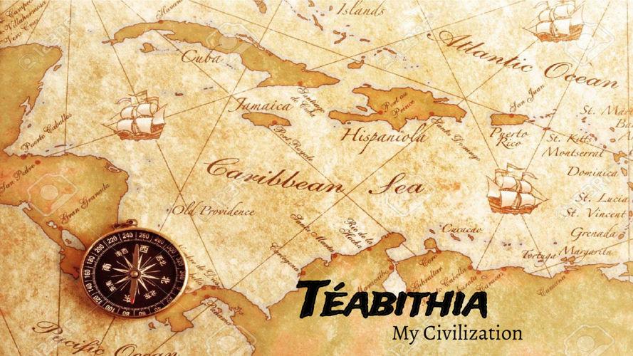 Téa's Civilization Story
