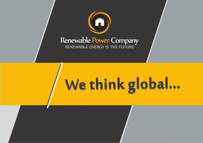 Renewable Power Company
