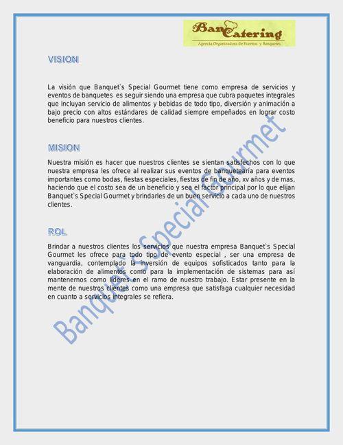 EMPRESA-BANQUETES