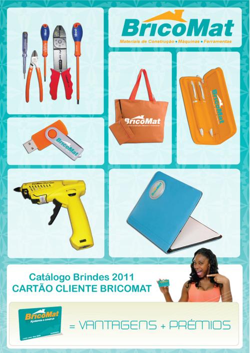 Catálogo Bricomat