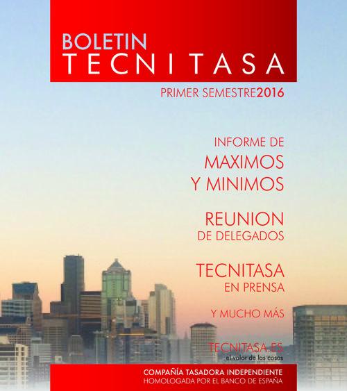 TECNITASA 1SEMESTRE.2016
