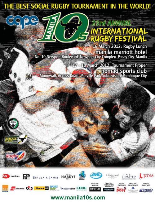M10s 2012 Magazine