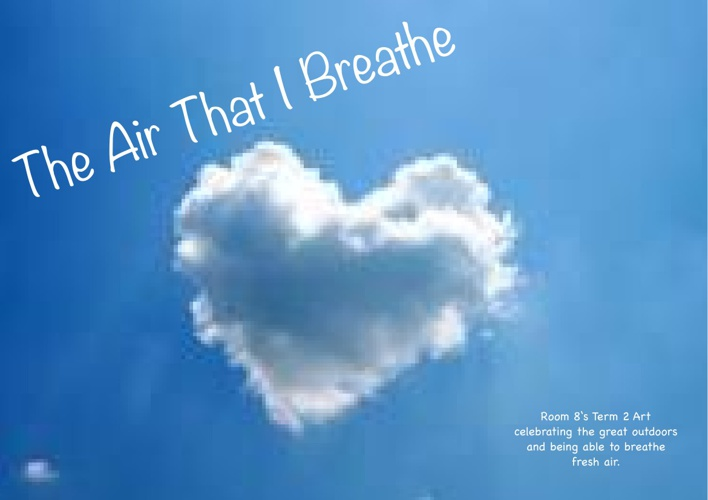 The Air That I Breathe