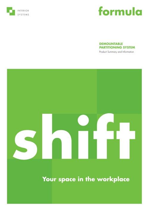 Shift Brochure