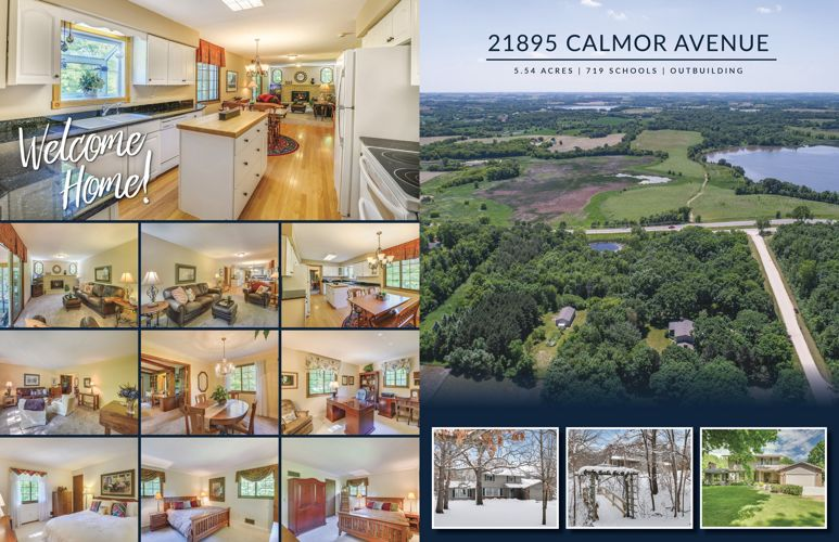 21895 Calmor Ave Home Brochure