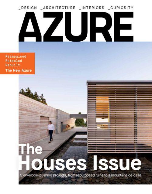 AZURE Jan/Feb 2018