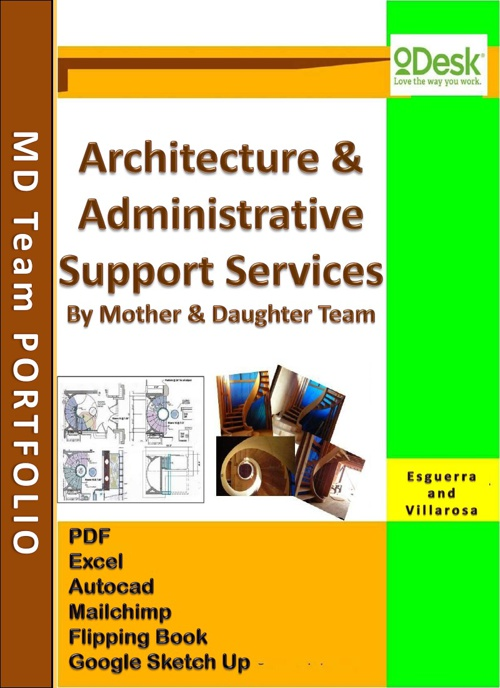 MD Team Offers Online Admin Support 2013