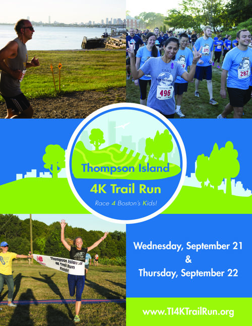 Thompson Island 4K Trail Run Electronic Brochure