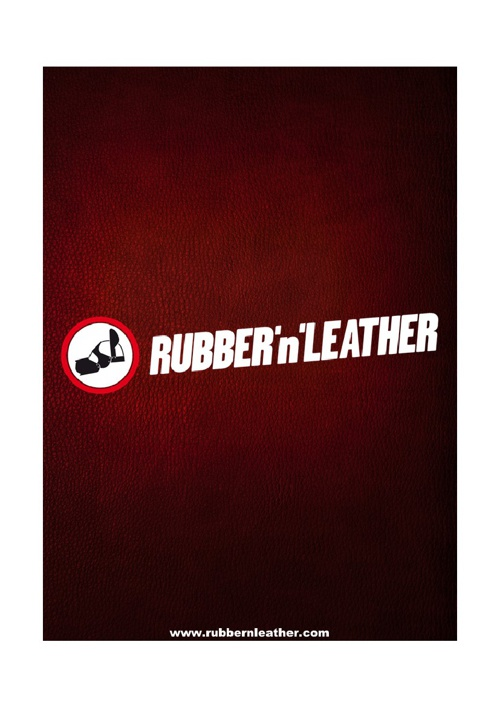 Serie Fetish I Rubber N Leather