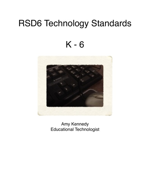 RSD6 Technology Standards