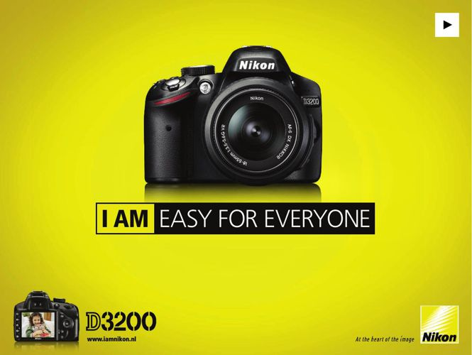 NIKON-D3200-