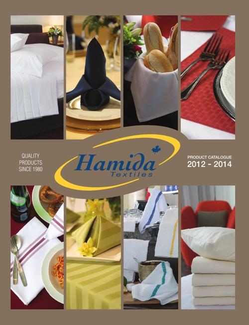 Hamida Textiles Interactive Flip Book