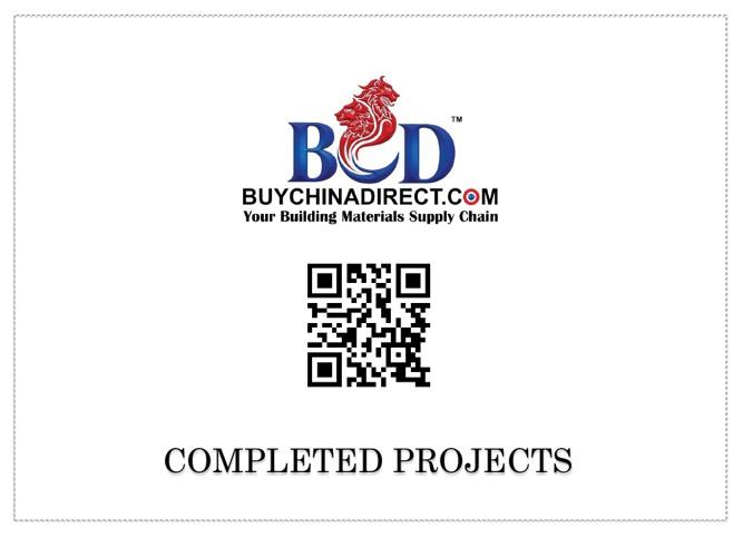 BCD 2013 Brochure