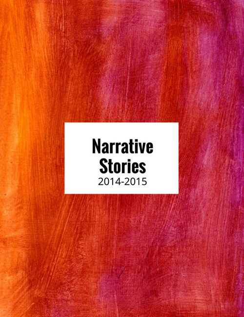 Narratives 2014-2015