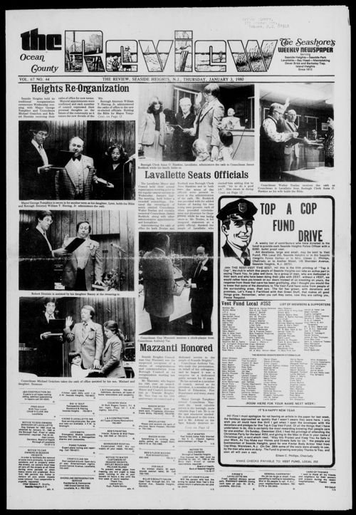 Review January 1980
