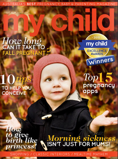 My Child Online Magazine - June Issue 2015