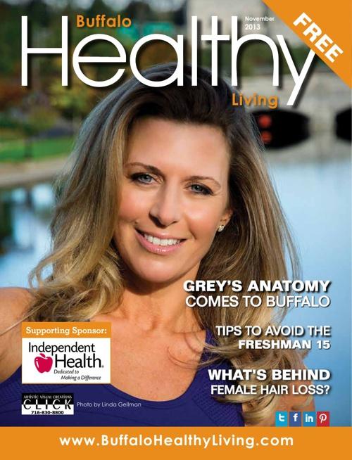 November 2013 Buffalo Healthy Living