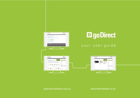 goDirect User Guide
