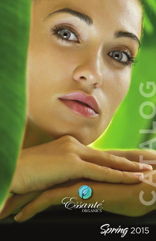 Essante Organics Catalog - English