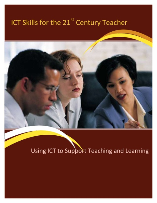 ICT Skills for the 21st Century Teacher