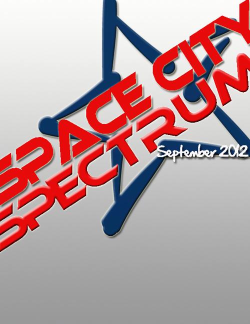 Spectrum September 2012