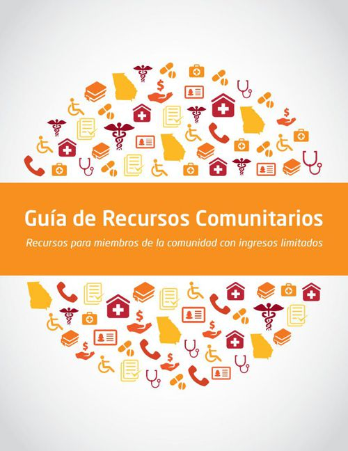 Community Resource Guide (Spanish)