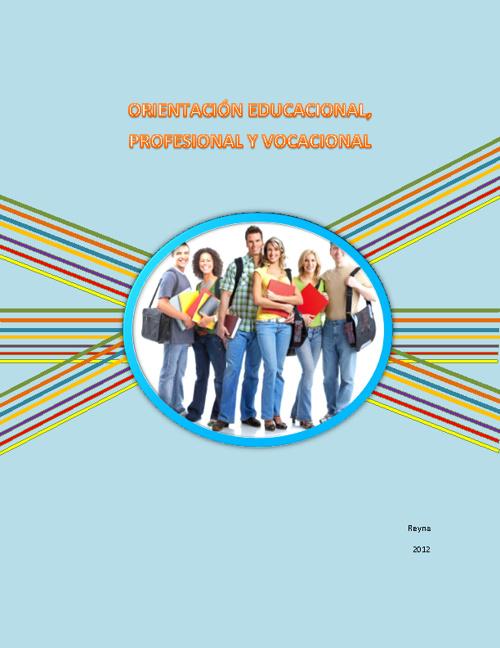 Historia de la orientación Educacional