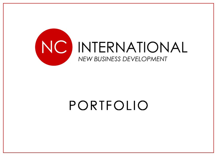 NC-International Portfolio
