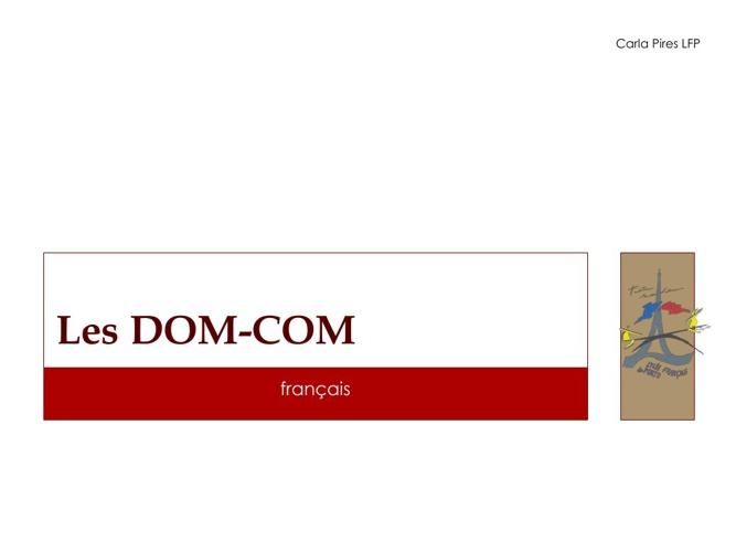 Les Dom Com