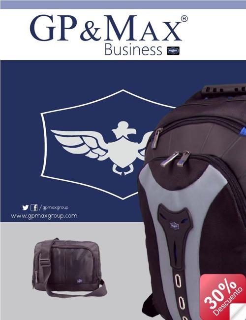 Catálogo Business 2014